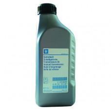 GM Genuine prevodový olej - 75W90 - 1L - 93165290
