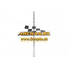 Anténa OPEL - prút antény OPEL - závit M6 - dĺžka 280 mm - 24447307 - originál - Doopla.sk | Opel Diely | Originál diely Opel | Archanjel Slovakia, s.r.o.
