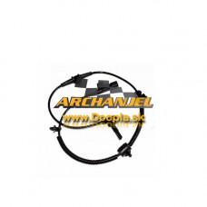 Snímač otáčok kolesa OPEL - čidlo rýchlosti OPEL ABS/ESP - OPEL Astra J, OPEL Zafira C - predná náprava - 13470637 - Doopla.sk | Opel Diely | Originál diely Opel | Archanjel Slovakia, s.r.o.