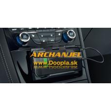 Držiak na smartphone PowerFlex - Jet Black - OPEL Astra K, OPEL Insignia B - 39079103 - Doopla.sk | Opel Diely | Originál diely Opel | Archanjel Slovakia, s.r.o.