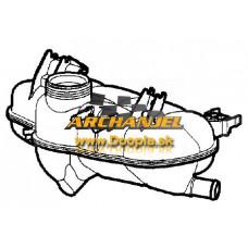 Expanzná nádobka chladiacej kvapaliny Opel Meriva A - Z17DT, Z17DTR  - 13160252 - Doopla.sk | Opel Diely | Originál diely Opel | Archanjel Slovakia, s.r.o.
