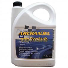 Chladiaca kvapalina GM DEX-COOL Longlife antifreeze - 5 litrov - 93165162 - koncentrát - Doopla.sk | Opel Diely | Originál diely Opel | Archanjel Slovakia, s.r.o.