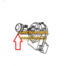 Koliesko ovládania spätných zrkadiel OPEL Astra J, OPEL Insignia, OPEL Meriva B, OPEL Zafira C - 20921397 - Doopla.sk | Opel Diely | Originál diely Opel | Archanjel Slovakia, s.r.o.