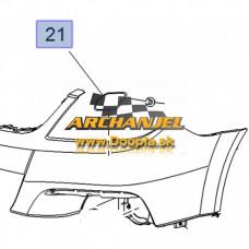 Kryt otvoru ostrekovača svetlometov OPEL Signum, OPEL Vectra C - od roku výroby 2006 - ľavý - 13208137 - Doopla.sk | Opel Diely | Originál diely Opel | Archanjel Slovakia, s.r.o.