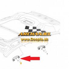 Strešné madlo OPEL Astra K - predné - čierne - 13329244 - Doopla.sk | Opel Diely | Originál diely Opel | Archanjel Slovakia, s.r.o.