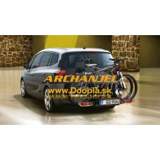 Nosič bicyklov OPEL Astra J Sports Tourer, OPEL Zafira C - 13308261 - Doopla.sk | Opel Diely | Originál diely Opel | Archanjel Slovakia, s.r.o.