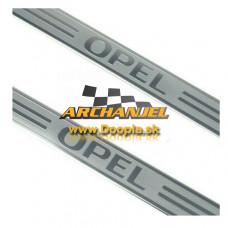 Prahové lišty OPEL Astra K, OPEL Crossland X, OPEL Insignia B- predné - 13466724 - Doopla.sk | Originál diely Opel | Archanjel Slovakia, s.r.o.