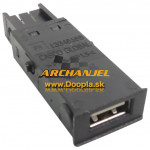 USB port OPEL - 13349323 - Doopla.sk | Opel Diely | Originál diely Opel | Archanjel Slovakia, s.r.o.