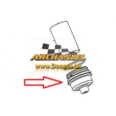 Viečko púzdra olejového filtra Opel Astra J, OPEL Astra K, OPEL Cascada, OPEL Insignia, OPEL Zafira C - 1,6 SIDI Turbo - A16XHT, B16SHL, A16SHT, B16SHT, B16XHT  55593190 - Doopla.sk | Opel Diely | Originál diely Opel | Archanjel Slovakia, s.r.o.