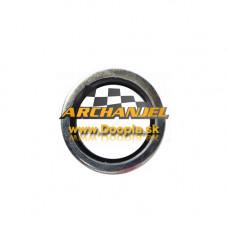 Tesnenie olejovej skrutky OPEL - Tesnenie výpustnej skrutky oleja OPEL Astra H, OPEL Astra J, OPEL Insignia A, OPEL Signum, OPEL Vectra C, OPEL Zafira B, OPEL Zafira C - 1,9 CDTi - 2,0 CDTi - 55196309 - Doopla.sk | Opel Diely | Originál diely Opel | Archa