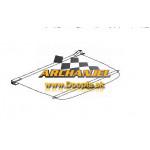 Roleta kufra - kryt batožinového priestoru OPEL Astra J Sports Tourer - 13320028 - Doopla.sk | Opel Diely | Originál diely Opel | Archanjel Slovakia, s.r.o.