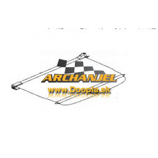 Roleta kufra - kryt batožinového priestoru OPEL Astra J Sports Tourer - hnedá - 13350198 - Doopla.sk | Opel Diely | Originál diely Opel | Archanjel Slovakia, s.r.o.