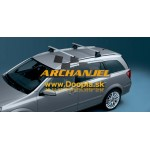 Strešný nosič OPEL Astra H Caravan Facelift - základný - 93199523 - Doopla.sk | Opel Diely | Originál diely Opel | Archanjel Slovakia, s.r.o.