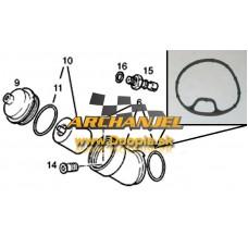 Tesnenie púzdra olejového filtra OPEL - X18XE1, Z18XE - 5650905 - Doopla.sk | Opel Diely | Originál diely Opel | Archanjel Slovakia, s.r.o.