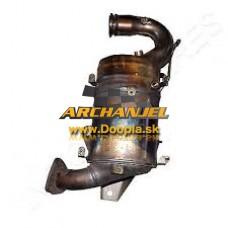 Filter pevných častíc OPEL Astra J, OPEL Insignia, OPEL Zafira - 2.0 CDTi - A20DTC, A20DTL, A20DTE, A20DT, A20DTJ, A20DTH - 55574666 - náhrada - Doopla.sk | Opel Diely | Originál diely Opel | Archanjel Slovakia, s.r.o.