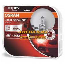 Osram Night Breaker® Laser H1 12V/55W - 64150NL-HCB - Doopla.sk | Originál diely Opel | Archanjel Slovakia, s.r.o.