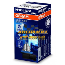 Osram Cool Blue Intense H16 12V/19W - 64219CBI - Doopla.sk | Originál diely Opel | Archanjel Slovakia, s.r.o.
