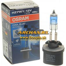Osram Cool Blue Intense H27W/1 12V/27W - 880CBI - Doopla.sk | Originál diely Opel | Archanjel Slovakia, s.r.o.