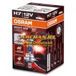 Žiarovka OSRAM H7 - Night Breaker LASER 12V +130 % - 64210NBL - 1ks - Doopla.sk | Opel Diely | Originál diely Opel | Archanjel Slovakia, s.r.o.