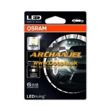 Žiarovka OSRAM - C5W LED - 12V - 4000k - 6498WW-01B - Doopla.sk | Opel Diely | Originál diely Opel | Archanjel Slovakia, s.r.o.