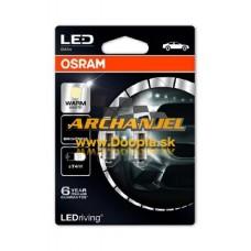 Žiarovka OSRAM - T4W LEDriving - 12V - 4000k - 3850WW-02B - 2 ks - Doopla.sk | Opel Diely | Originál diely Opel | Archanjel Slovakia, s.r.o.