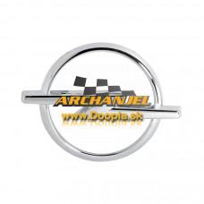 Znak zadnej kapoty OPEL Astra G - 9200444 - Doopla.sk | Opel Diely | Originál diely Opel | Archanjel Slovakia, s.r.o.