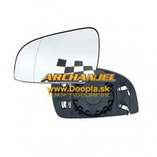 Spätné zrkadlo OPEL Astra H - Ľavé sklo zrkadla, vyhrievané, asferické OPEL Astra H od 2010 - 13300626 - Alkar - Doopla.sk | Originál diely Opel | Archanjel Slovakia, s.r.o.